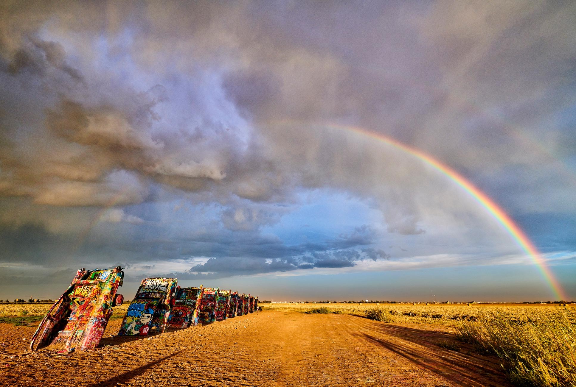 Cadillac_Ranch_Rainbow_Amarillo_Texas