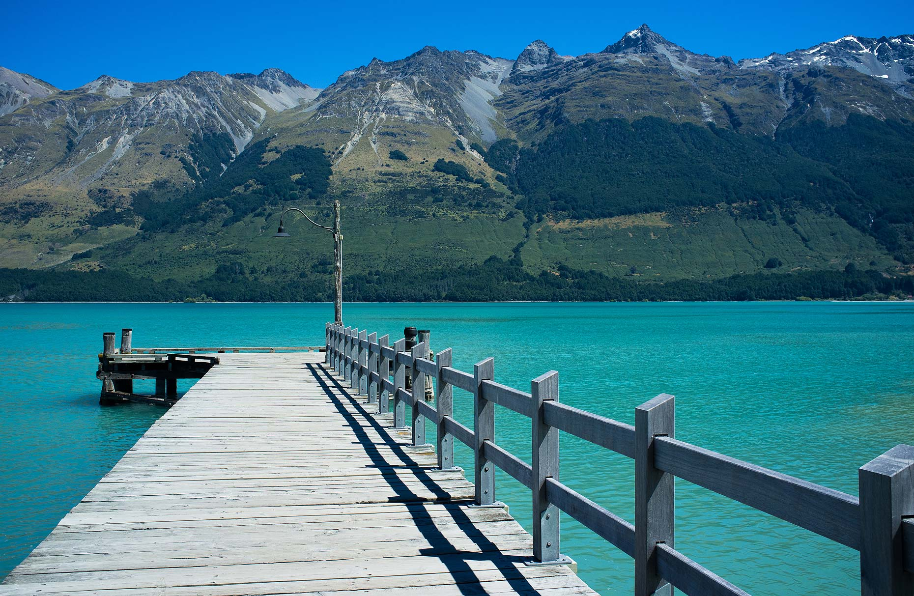 Paradise-New-Zealand-Dock-Travel
